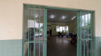 Paraná TV faz um raio-x nos postos de saúde de Foz - Pacientes falam da dificuldade de conseguir alguns serviços