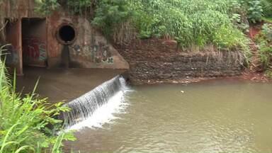 Homem morre afogado em córrego de Maringá - Outras duas pessoas morreram afogadas em Santo Antônio da Platina