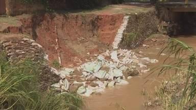 Governo Federal reconhece situação de emergência em Nova Serrana (MG) após chuva - Governo Federal reconhece situação de emergência em Nova Serrana (MG) após chuva