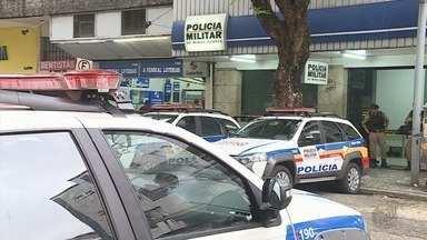 Mulher é morta dentro de ônibus por atrapalhar o sono de passageira em Belo Horizonte - Mulher é morta dentro de ônibus por atrapalhar o sono de passageira em Belo Horizonte