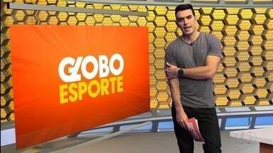 Globo Esporte GO - 11/12/2017 - Íntegra - Confira a íntegra do programa Globo Esporte GO - 11/12/2017
