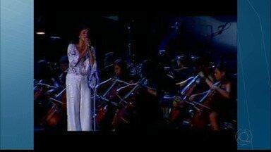 Programação especial de Natal em João Pessoa - Tem Simone e Orquestra Sinfônica de João Pessoa, Nathalia Bellar, Banda 5 de Agosto e outras atrações.