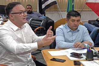 Prefeitura de Suzano fala sobre construção de hospital regional - Obra deve ter quatro fases. Na primeira fase, um Pronto-Socorro será construído.