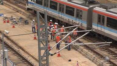 Destaques do dia: linha dois do metrô apresenta problemas e viagens sofrem atrasos - Confira outros fatos que marcaram a segunda-feira (11).
