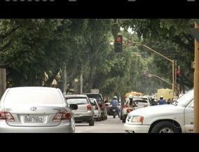 Semáforos em Governador Valadares voltam a funcionar - Equipamentos ficaram meses com defeitos.