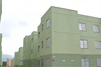 Moradias do Residencial Lebani, em Itaquaquecetuba, são entregues - 840 famílias foram beneficiadas.