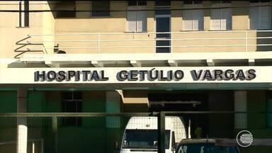 Procuradoria da República denuncia que pacientes neurológicos sofrem sem cirúrgias - Procuradoria da República denuncia que pacientes neurológicos sofrem sem cirúrgias
