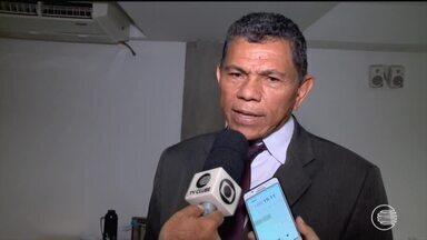 Alepi discute empréstimos da Caixa para o Piauí - Alepi discute empréstimos da Caixa para o Piauí