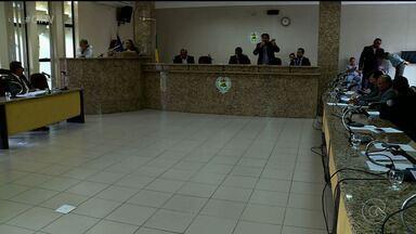 Sessão da Câmara de Petrolina aprova dois projetos - Um projeto era do Legislativo e outro do Executivo