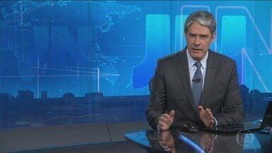Jornal Nacional - Edição de terça-feira, 12/12/2017 - As principais notícias do Brasil e do mundo, com apresentação de William Bonner e Renata Vasconcellos.