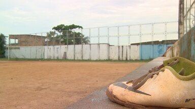 Seis são mortos em chacina na Zona Oeste de Manaus - Seis são mortos em chacina na Zona Oeste de Manaus