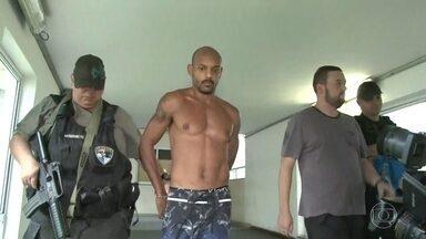 Polícia Civil realiza operação em várias cidades do país para cumprir mandados de prisão - No Rio, duas pessoas foram presas, uma por roubo em Rocha Miranda e outra por estupro de vulnerável, na Penha.