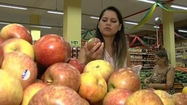 Pesquisa do Procon aponta variação de 319% nos itens para ceia de Natal, em Goiás - Preço médio dos produtos aumento 3,18%.