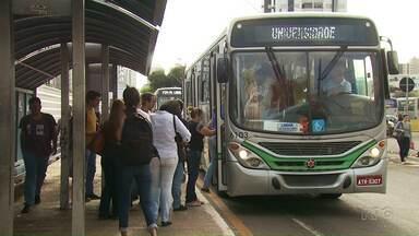 Prefeitura amplia horários de ônibus para diminuir superlotação - 22 linhas de Maringá ganharam novos horários
