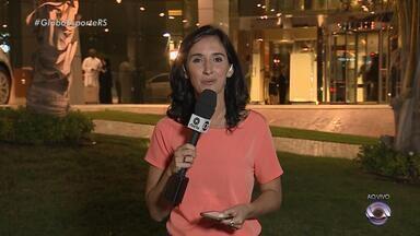 Globo Esporte RS - Bloco 1 - 14/12 - Assista ao vídeo.