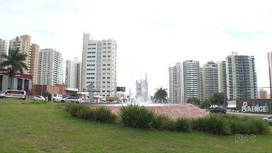 """Fórum Desenvolve apresenta estudo Cidades Inteligentes - O Fórum Desenvolve Londrina apresentou nesta quinta-feira (14), o 11º estudo com o tema: """"Londrina. Cidades Inteligentes - Conceitos, Planos e Ações""""."""