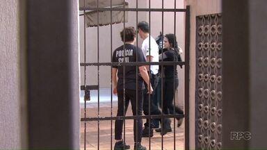Polícia diz que mãe e filho que tinham desaparecido caíram em golpe - As vítimas caíram no golpe do falso sequestro. Bandidos teriam levado as vítimas pra forçar saques em contas bancárias.