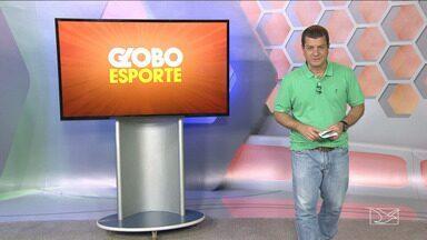 Globo Esporte MA 14-12-2017 - Globo Esporte MA 14-12-2017