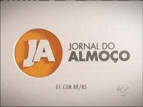 Confira na íntegra o Jornal do Almoço de Passo Fundo, RS - Assista ao JA do dia 14/12