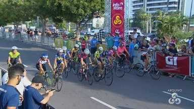 Conheça a bicicletas para corridas Aguinaldo e Amélia Archer Pinto - Corridas completam o dezembro esportivo da Rede Amazônica.