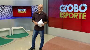 Globo Esporte: confira o programa desta quinta-feira (14/12/2017) - Marcos Vasconcelos traz os destaques.