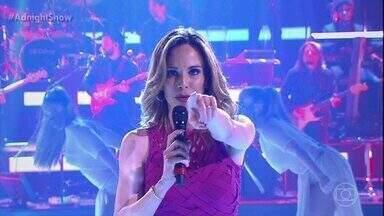 Adnight Show - Programa de 14/12/2017, na íntegra - Ana Furtado, Anitta e Gui Santana fecham com chave de ouro a temporada do Adnight Show!