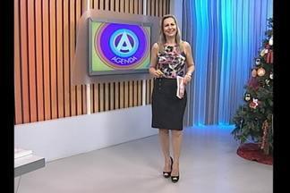 Agenda destaca programação de natal na Região - Em Santa Rosa e Santo Ângelo, RS, tem shows musicais.