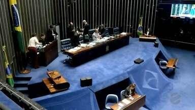 Senado aprova Projeto de Lei que trata das questões do Funrural - Documento ainda precisa da sanção de Michel Temer para entrar em vigor.