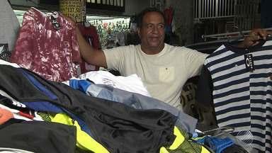 Shoppings e lojas do comércio estendem horários até o Natal - Quem deixou as compras para os últimos dias ganhou essa facilidade; confira.