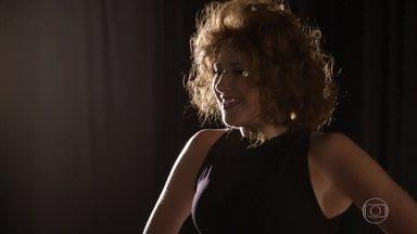 Flashdance - Só na coreô e no palpite!