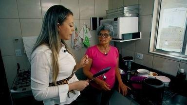 Especialista ensina como evitar o desperdício de gás de cozinha - Com nova política de ajuste, preço aumentou 20% para o consumidor. Dicas de economia doméstica ajudam a deixar o Natal mais barato.