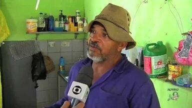 CETV Cariri mostra dicas de como economizar água - Saiba mais em g1.com.br/ce