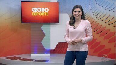 Assista a íntegra do Globo Esporte MT - 18/12/2017 - Assista a íntegra do Globo Esporte MT - 18/12/2017