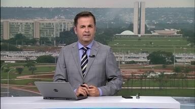 DFTV Segunda edição - Edição de segunda-feira, 18/12/2017 - Justiça manda metroviários em greve voltarem ao trabalho. E mais as notícias do dia.