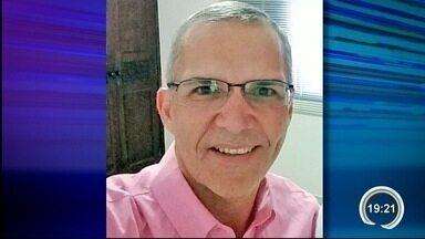 Padre de Cunha aparece após nove dias sumido - À polícia ele alegou amnésia.