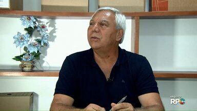 Vereadores rejeitam contas de 2010 de ex-prefeito de Foz do Iguaçu - Na sessão desta segunda-feira (18), os vereadores decidiram manter o parecer do Tribunal de Constas do Estado.