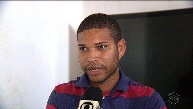 Irmão de líder do SOS emprego assassinado diz que foi ameaçado - Irmão de líder do SOS emprego assassinado diz que foi ameaçado.