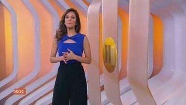 Hora 1 - Edição de terça-feira, 19/12/2017 - Os assuntos mais importantes do Brasil e do mundo, com apresentação de Monalisa Perrone