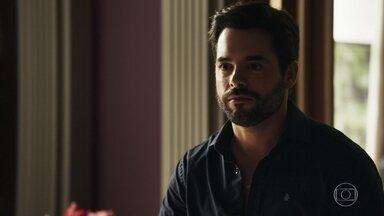 Amaro acusa Sophia de roubo - Português afirma que não perdeu no jogo