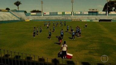 Disputa por vaga no grupo principal do Campeonato Carioca começa nesta quarta-feira (20) - A seletiva, que acontece no estádio Moacyrzão, terá seis times competindo pela vaga.