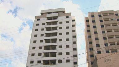 Setor imobiliário de São Carlos, SP, tem balanço positivo neste ano - Aumentaram os lançamentos e as vendas cresceram.