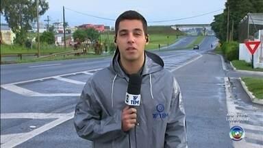 Confira o movimento na Raposo Tavares em Itapetininga na manhã desta sexta-feira - O repórter Bruno Casteletto traz os detalhes da movimentação na Rodovia Raposo Tavares, na região de Itapetininga (SP), na manhã desta sexta-feira (22).