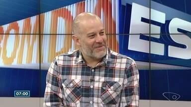 Editor de A Gazeta fala sobre os destaques do cinema no ES - O Rei do Show estreou nesta quinta-feira (21).