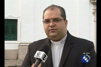 Arquidiocese de Belém realiza uma programação especial de natal e ano novo - A Arquidiocese de Belém realiza de 24 de dezembro de 2017 a 7 de janeiro de 2018