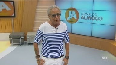 Confira o quadro de Cacau Menezes desta sexta-feira (22) - Confira o quadro de Cacau Menezes desta sexta-feira (22)
