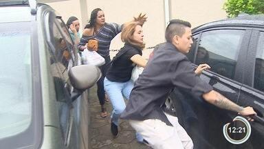 Suzane Richthofen e Anna Carolina Jatobá são liberadas na saída temporária de fim de ano - Elas são internas da penitenciária feminina 1 de Tremembé.