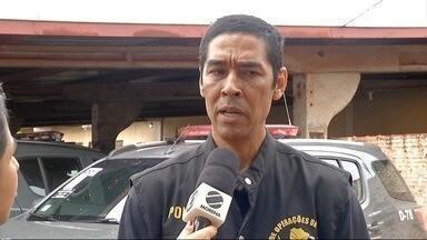 Produtores se preocupam com furto de gado em MS - O DOF está investigando um furto de mais de 700 animais em uma fazenda localizada em Maracaju, no sul de Mato Grosso do Sul.