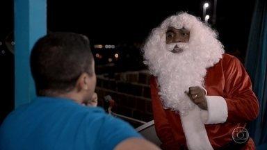 Sitcom de Todo Mundo é hoje com Alan Miranda - Veja um conto de Natal especial!