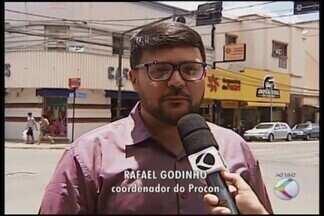 Confira orientações para quem vai fazer compras de materiais escolares em Patos de Minas - Rafael Godinho, coordenador do Procon, dá dicas. Confira os detalhes.