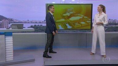 RJTV - 1ª Edição - Íntegra 26 Dezembro 2017 - O telejornal, apresentado por Mariana Gross, exibe as principais notícias do Rio, com prestação de serviço e previsão do tempo.